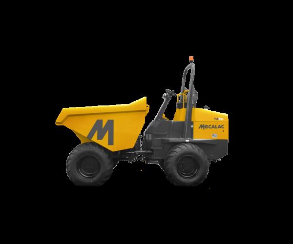 Dumper Mecalac TA10
