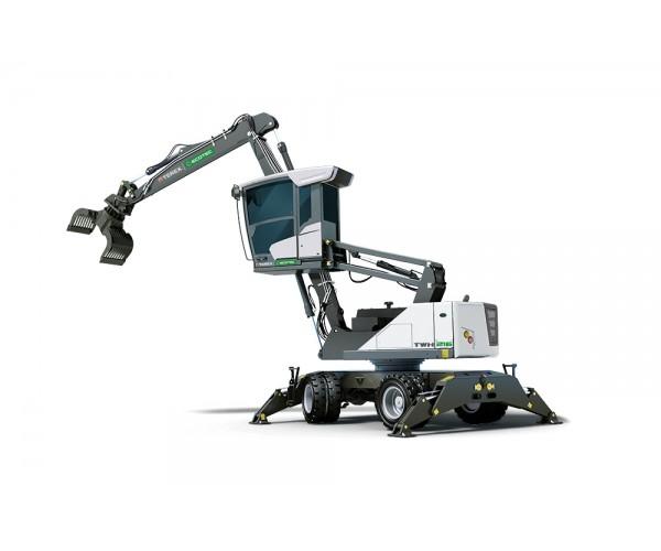 Excavator Material Handling TWH216