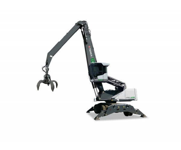 Excavator Material Handling TWH236